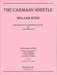 The Carman's Whistle (Saxophone Quartet)