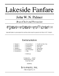 Lakeside Fanfare