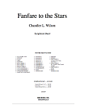 Fanfare to the Stars