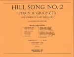 Hill Song No. 2