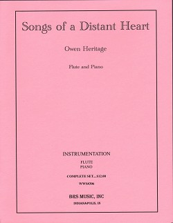 Songs of a Distant Heart