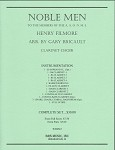 Noble Men (clarinet choir)