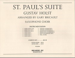 St. Paul Suite