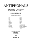 Antiphonals