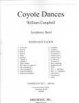Coyote Dances