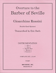 Overture to The Barber of Seville