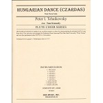 Hungarian Dance (Czardas) from Swan Lake